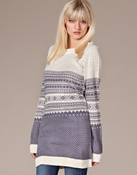 Rut m.fl. - Chevalier Knit Dress