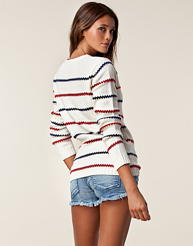 JUMPERS & CARDIGANS - RUT&CIRCLE / ALICE KNIT - NELLY.COM