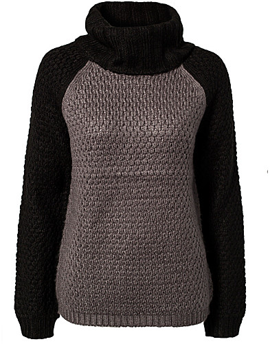 TRÖJOR - RUT&CIRCLE / PRICE VEGA POLO KNIT - NELLY.COM