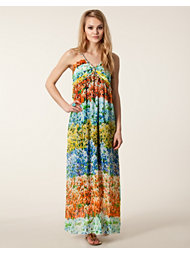 Rut&Circle Goya Braid Dress