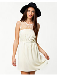 Rut&Circle Aline Lace Dress