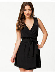 Rut&Circle Stella Wrap Dress