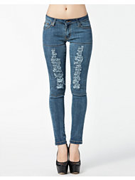Rut&Circle Must Amy Trash Jeans