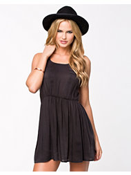 Sally&Circle Sheila Back Open Dress