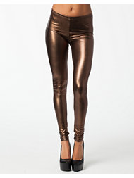 Sally&Circle Wendi Shiny Leggings