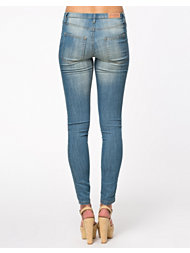 Sally&Circle Olivia Low O Jeggings