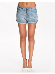 Rut&Circle Price jenny High Denim Shorts