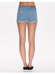 Sally&Circle Kelly Dot Shorts