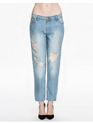 Sally&Circle Must Super Rip Jeans