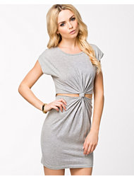 Sally&Circle Price Nor Knot Dress