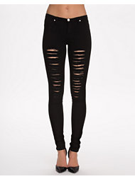 Sally&Circle Must Olivia Rip O Jeggings
