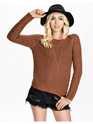 Rut&Circle MUst Lillie Rib Knit