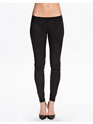 Rut&Circle Tylor Suede Leggings