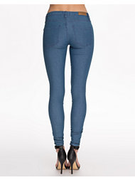 Sally&Circle Liv Md Wash T9 Jeggings