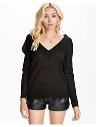 Rut&Circle Must Duffy V-neck