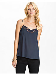 Rut&Circle Price Cami Lace Top