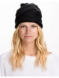 Rut&Circle Twist Hat