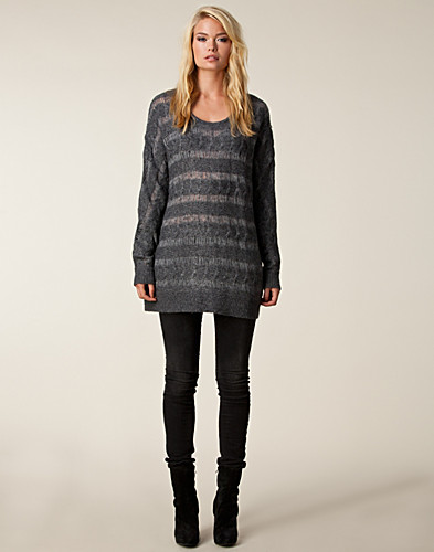 JUMPERS & CARDIGANS - TIGER OF SWEDEN JEANS / METROPOL PULLOVER - NELLY.COM