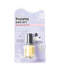 Konad Nail Art Special Polish Small