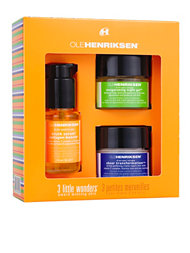 Ole Henriksen 3 Little Wonders Holiday