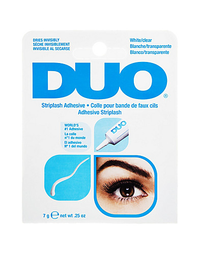 REDSKABER & ACCESSORIES - ARDELL / DUO EYELASH ADHESIVE - NELLY.COM
