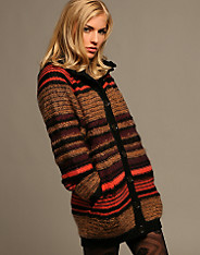 House of Dagmar - Lynn Cardigan