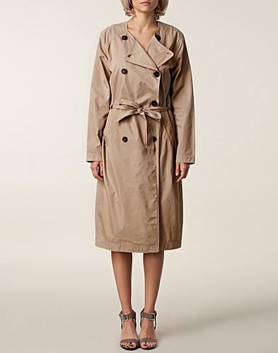 JACKETS AND COATS - DAGMAR / REGINA COAT - NELLY.COM