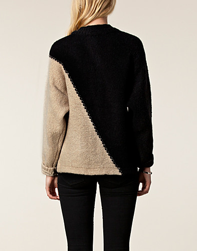 JUMPERS & CARDIGANS - DAGMAR / GLORIA JACKET - NELLY.COM