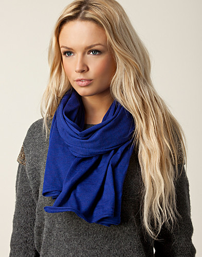 ACCESSORIES MISCELLANEOUS - DAGMAR / ACE SCARF - NELLY.COM