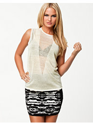 Dagmar Reeva Knitted Top