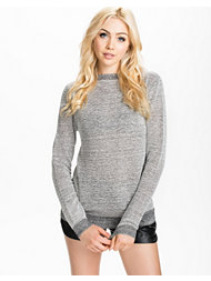 Dagmar Love Net Sweater