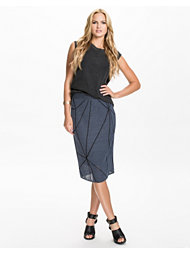 Dagmar Dania Knit Skirt
