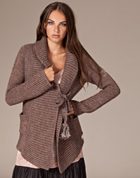 Odd Molly - Wool Mix Long cardigan