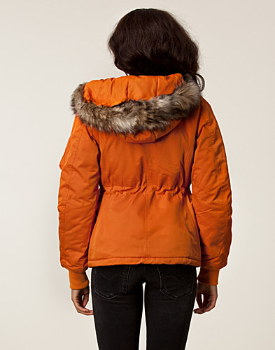JACKETS AND COATS - ODD MOLLY / ANCHOHUMA JACKET - NELLY.COM