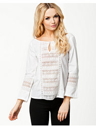Odd Molly Flour Power Blouse