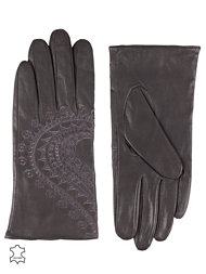 Odd Molly Leatherette Glove