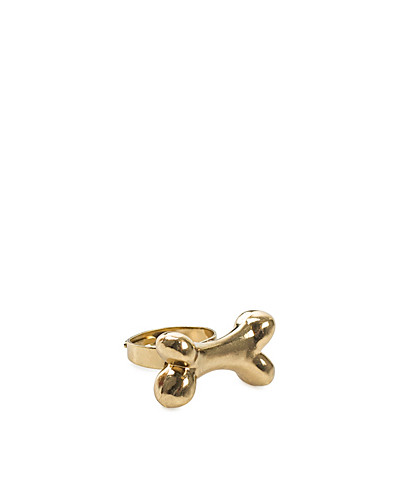 JEWELLERY - MINT / BONE RING - NELLY.COM