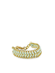 TIMI Double Chain Bracelet
