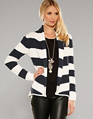 Only - Forrest Stripe Cardigan