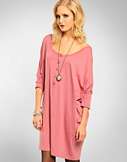 Only - Birgitte Oversize Top
