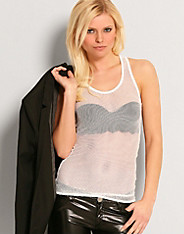 Only - Valley Tank Top