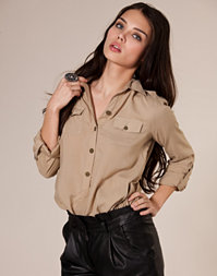 Only - Saffi Pocket Shirt