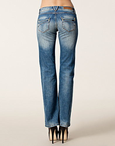 JEANS - ONLY / AUTO LOW BC CHIARA 932 - NELLY.COM