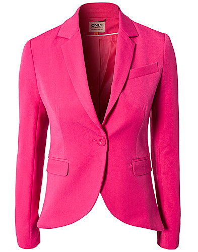 JACKETS AND COATS - ONLY / EVITA UPDATE TIGHT BLAZER - NELLY.COM