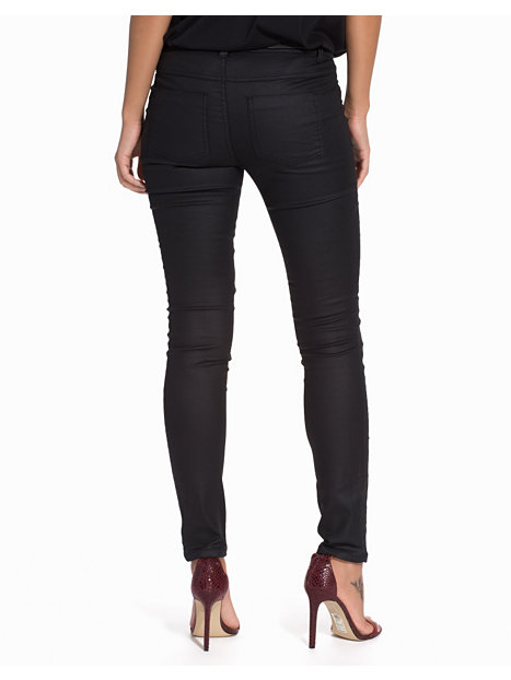 Olivia Regular Zip Legging