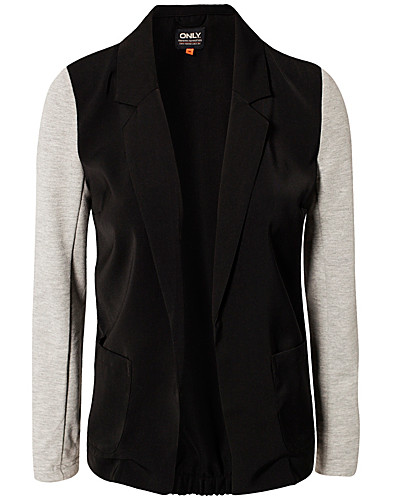 JACKETS AND COATS - ONLY / ZANE BLAZER - NELLY.COM