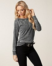STANCY STUD SWEATER