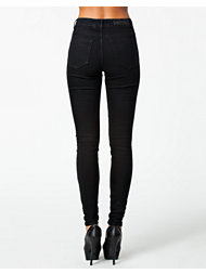 Only Skinny High Mila Denim Jeans