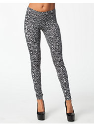 Only Liva Leo Leggings