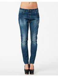 Only Antifit Lizzy Jeans